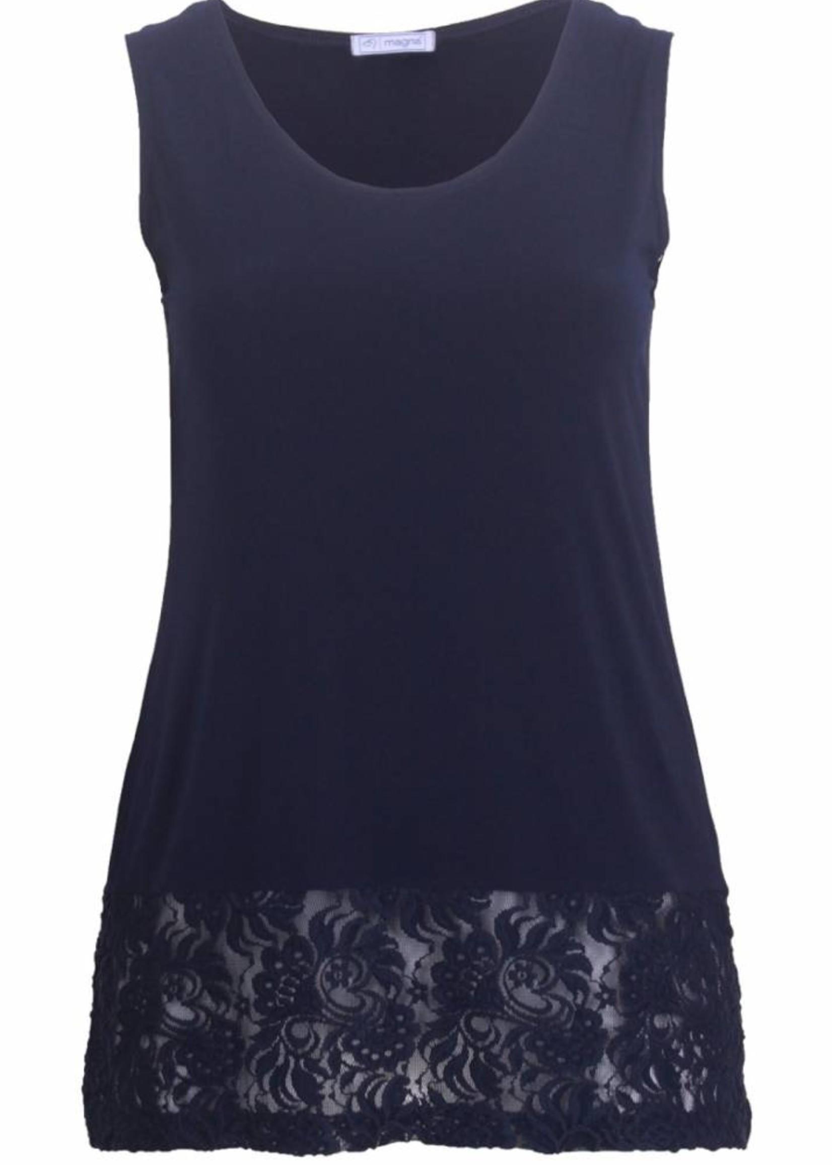 Magna Fashion Top A83 SOLID BASIS