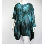 Luna Serena Shirt EDEN PRINT