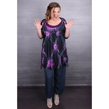 Luna Serena tunic CHANTAL