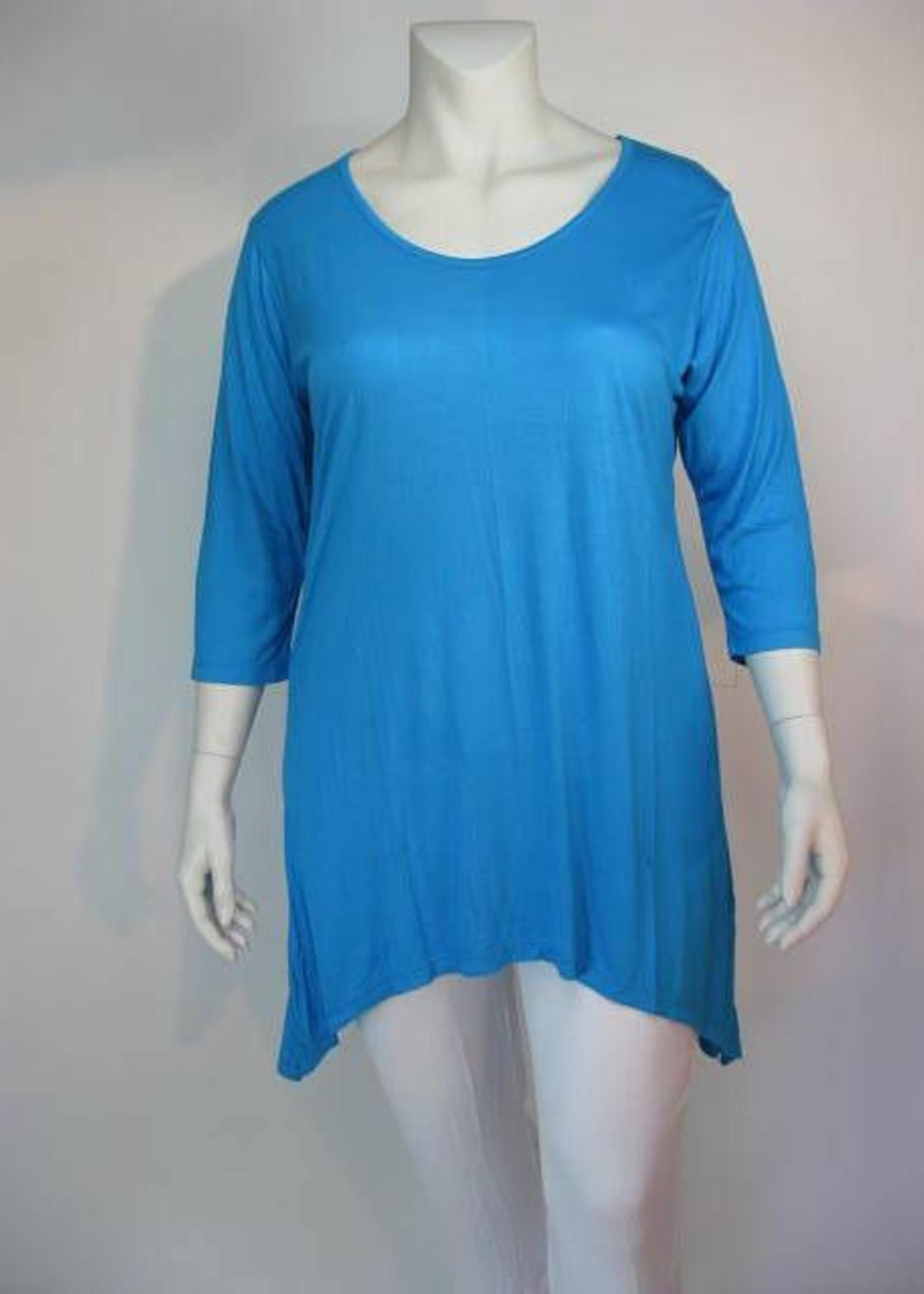 Luna Serena Basic Shirt ESCAPE JERSEY UNI 1
