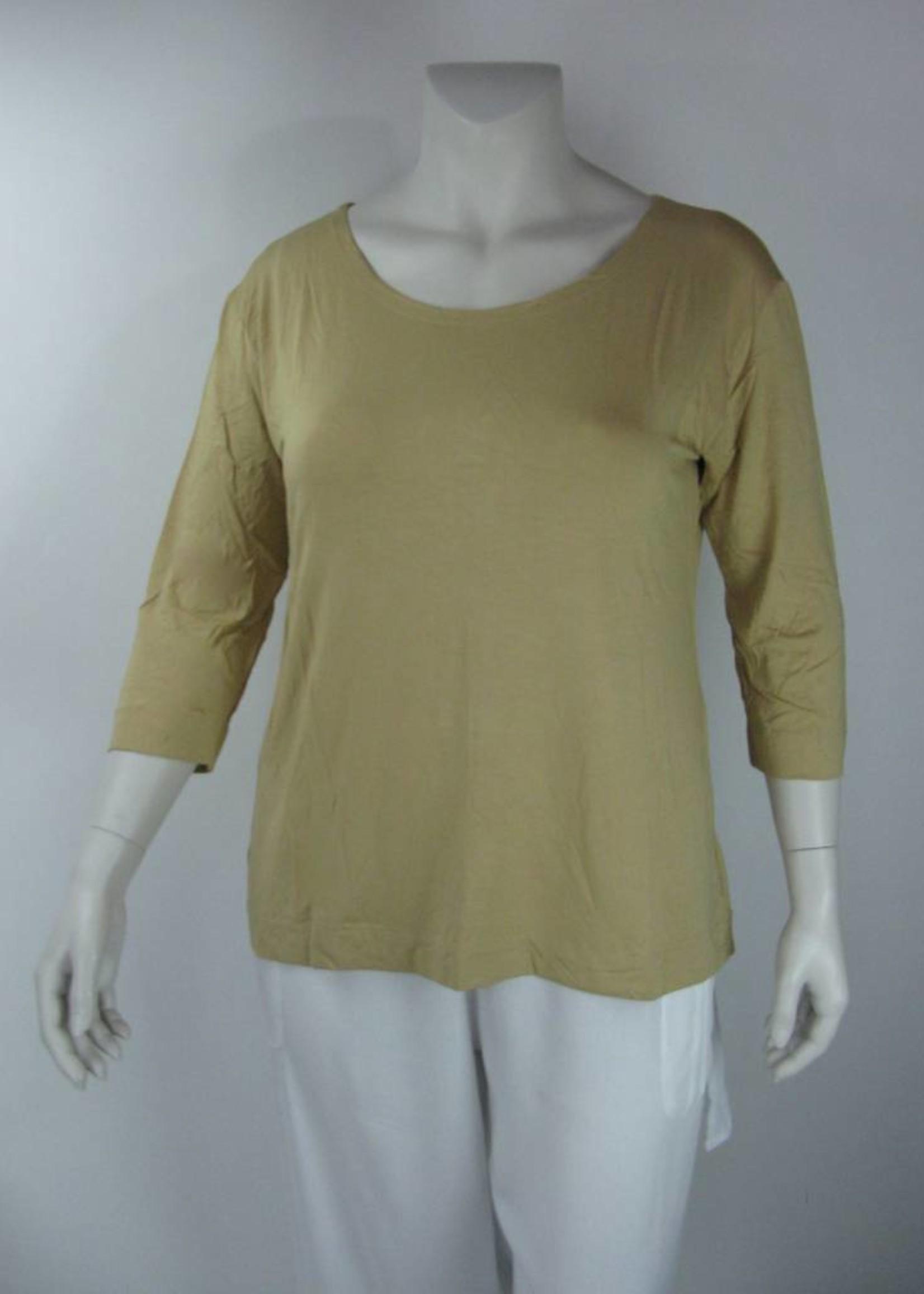 Luna Serena Basic Shirt ELAN LYCRA UNI 2