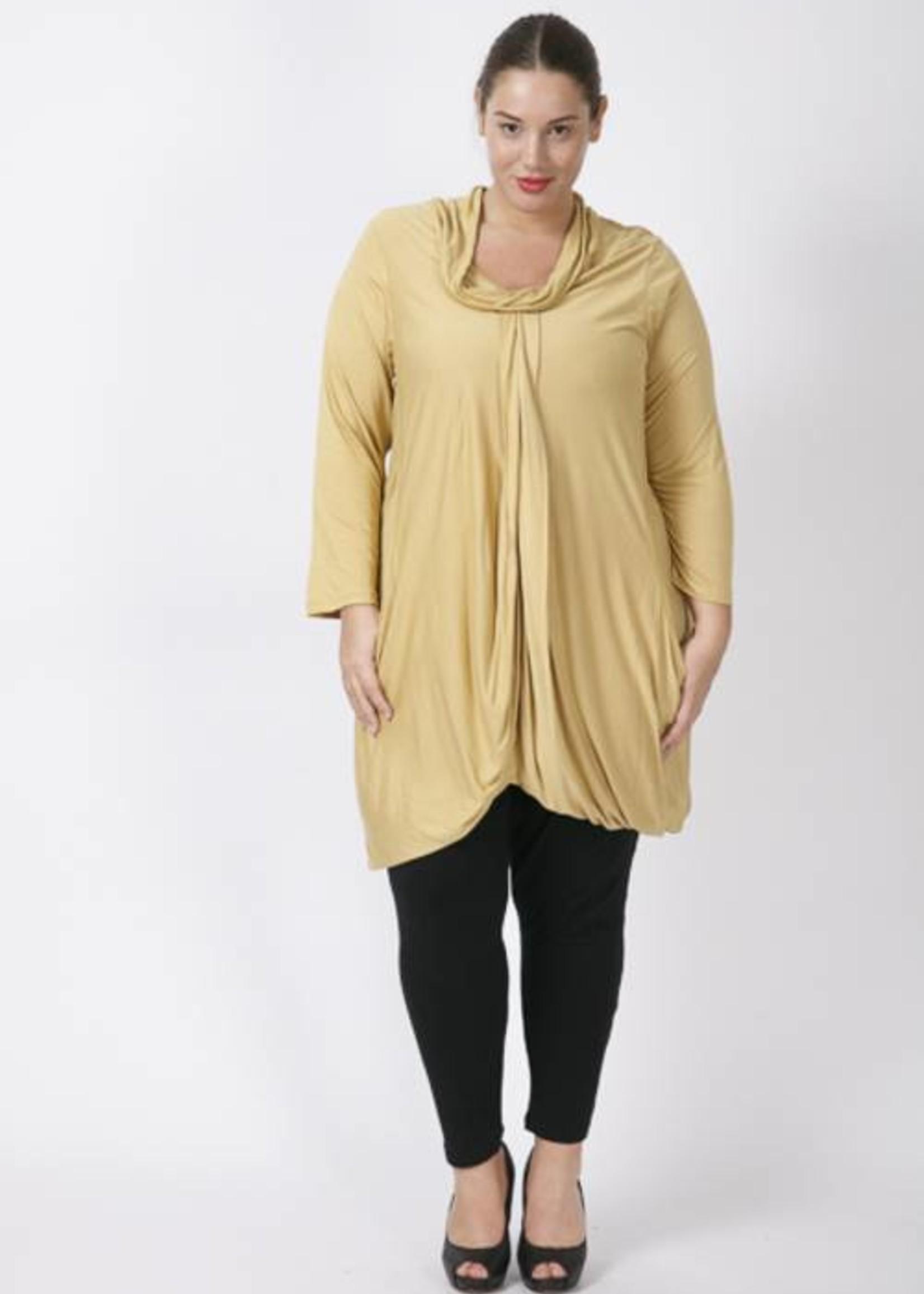 Luna Serena Shirt GINGER XL JERSEY