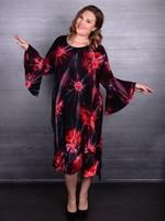 Luna Serena Dress DESIREE KRINKLE