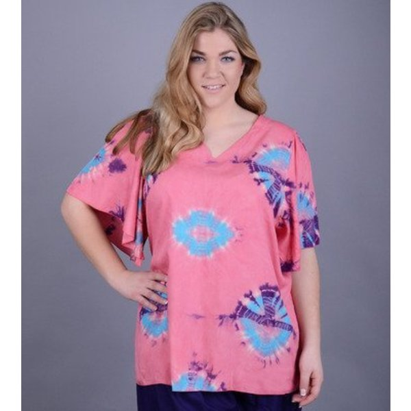 Luna Serena Shirt CHARELL