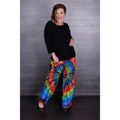 Luna Serena Trousers DIONNE PRINT