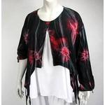 Luna Serena Jacket ALICE KRINKLE PRINT 2