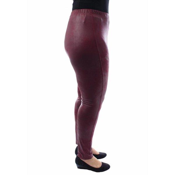 Magna Fashion Legging F20 LEDERBUCH WINTER