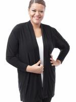 Magna Fashion Blazer N01 SOLID