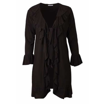 Magna Fashion Vest N14 SOLID