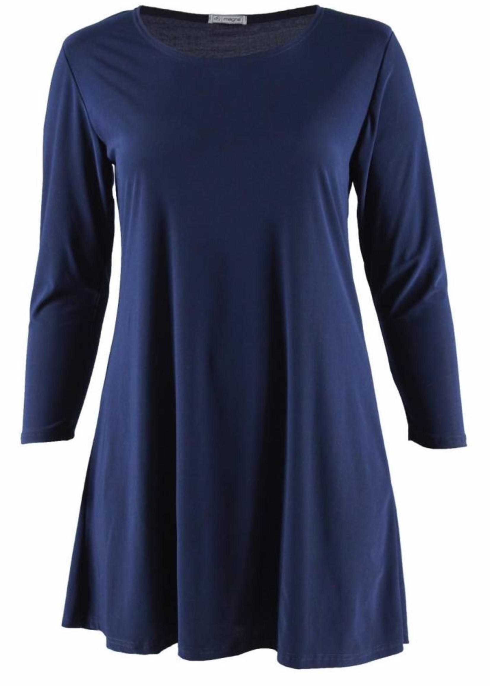 Magna Fashion Tuniek C101 SOLID BASIS