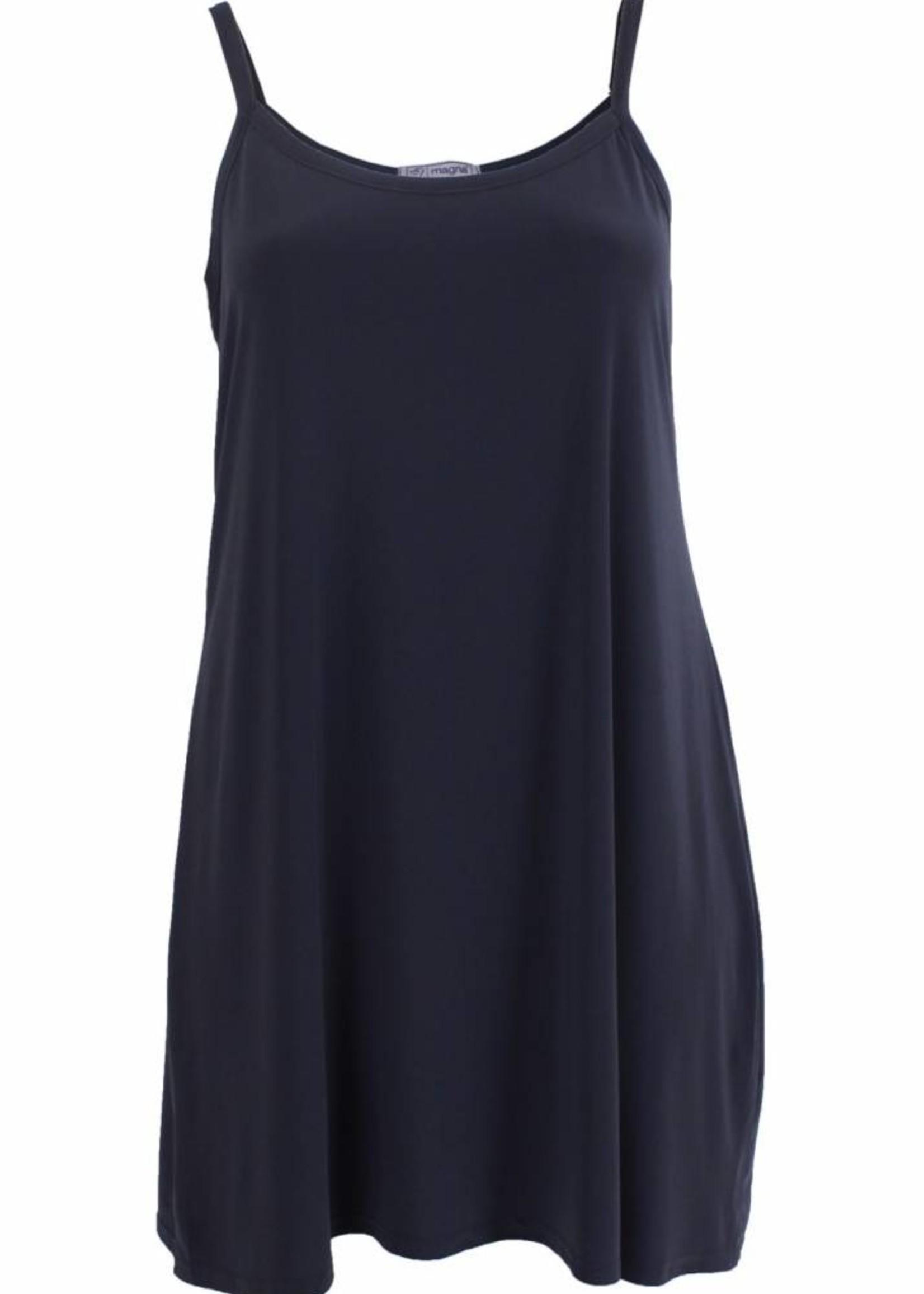 Magna Fashion Tuniek C27 SOLID BASIS