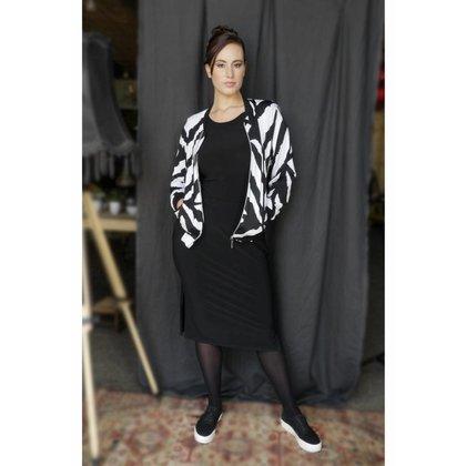 Magna Fashion Veste K6001 IMPRIMER