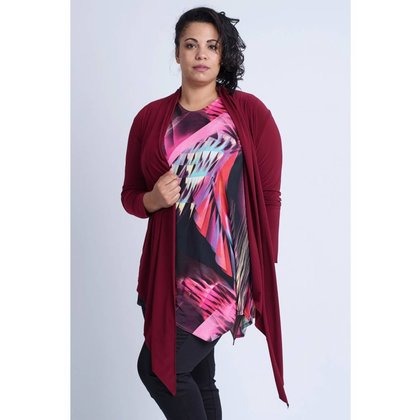 Magna Fashion Bolero A36 SOLID WINTER