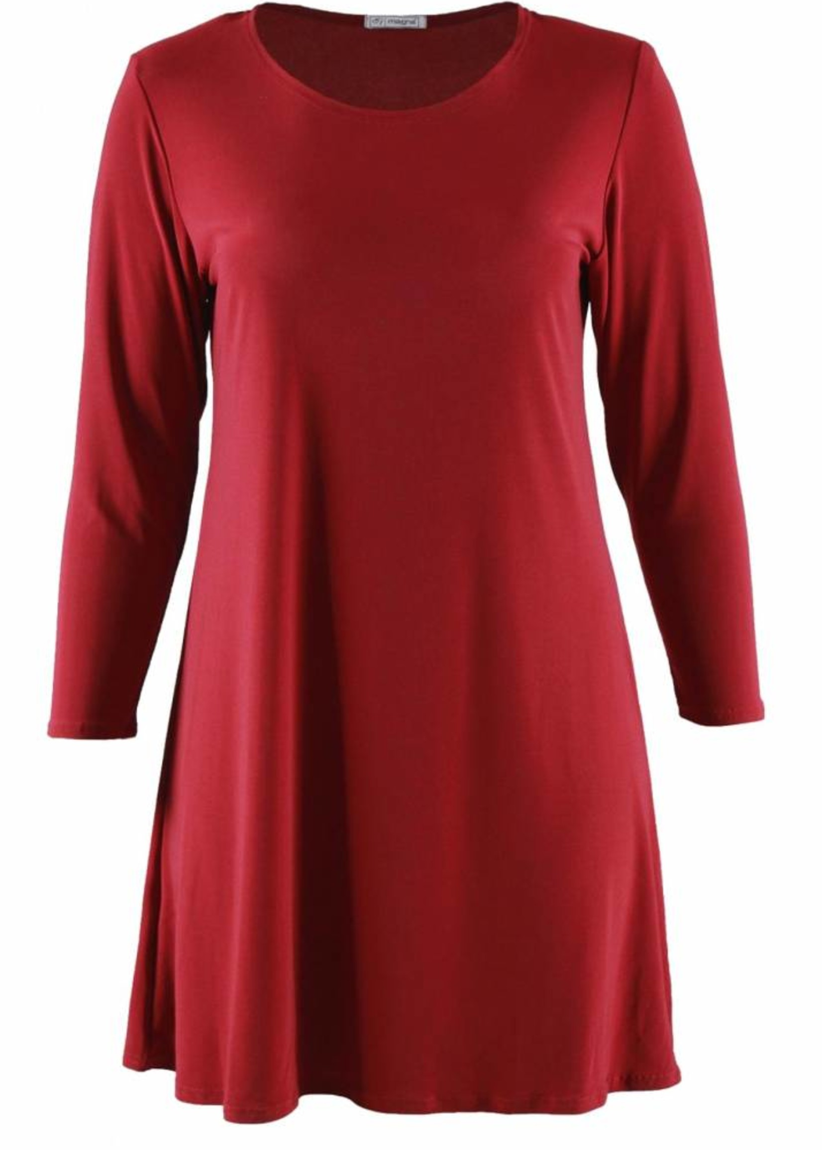 Magna Fashion Tuniek C101 SOLID WINTER