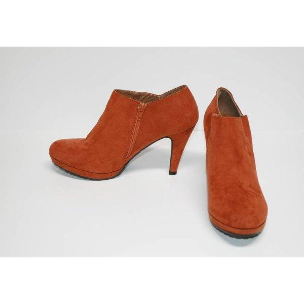 Ankle Boot Vestino COGNAC