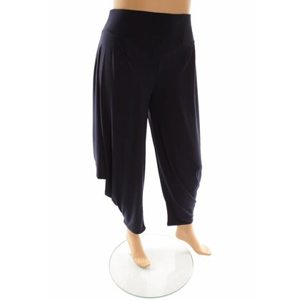 Magna Fashion Trousers D39 SOLID BASIS