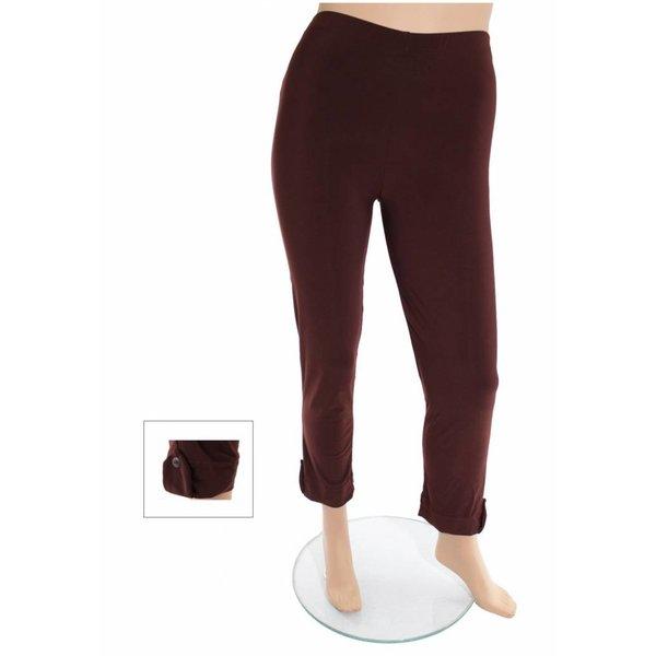 Magna Fashion Legging F03 SOLID WINTER