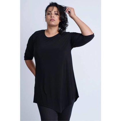 Magna Fashion T-Shirt B93 SOLID BASIC