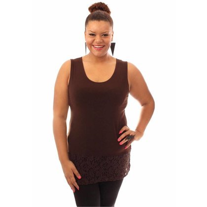 Magna Fashion Top A83 SOLID WINTER