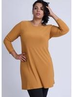 Magna Fashion Tunic C101 SOLID WINTER