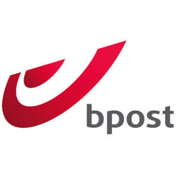 Rücksendekosten Rückholaufkleber BPOST