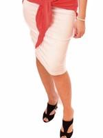 Magna Fashion Skirt G41 SOLID SUMMER