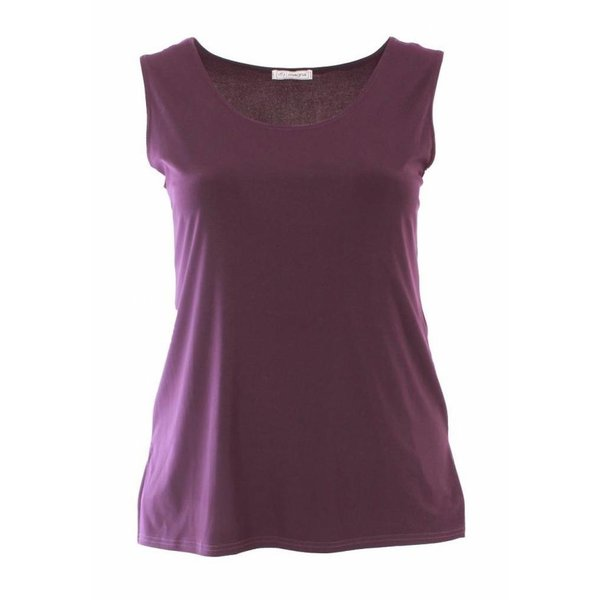 Magna Fashion Top A12 SOLID WINTER