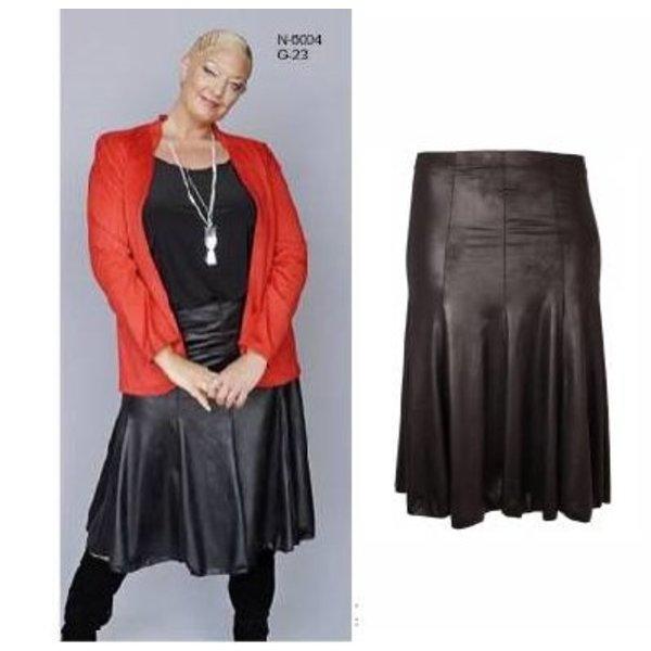 Magna Fashion Rok G23 LEATHERLOOK