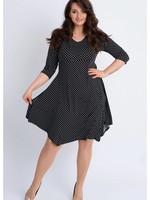 Magna Fashion Dress C365 PRINT