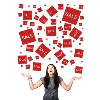 Verkauf