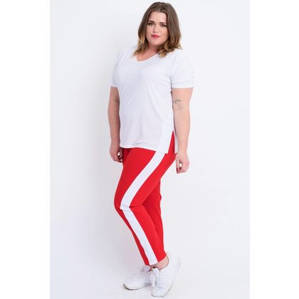 Magna Fashion Legging F8005 SOLID