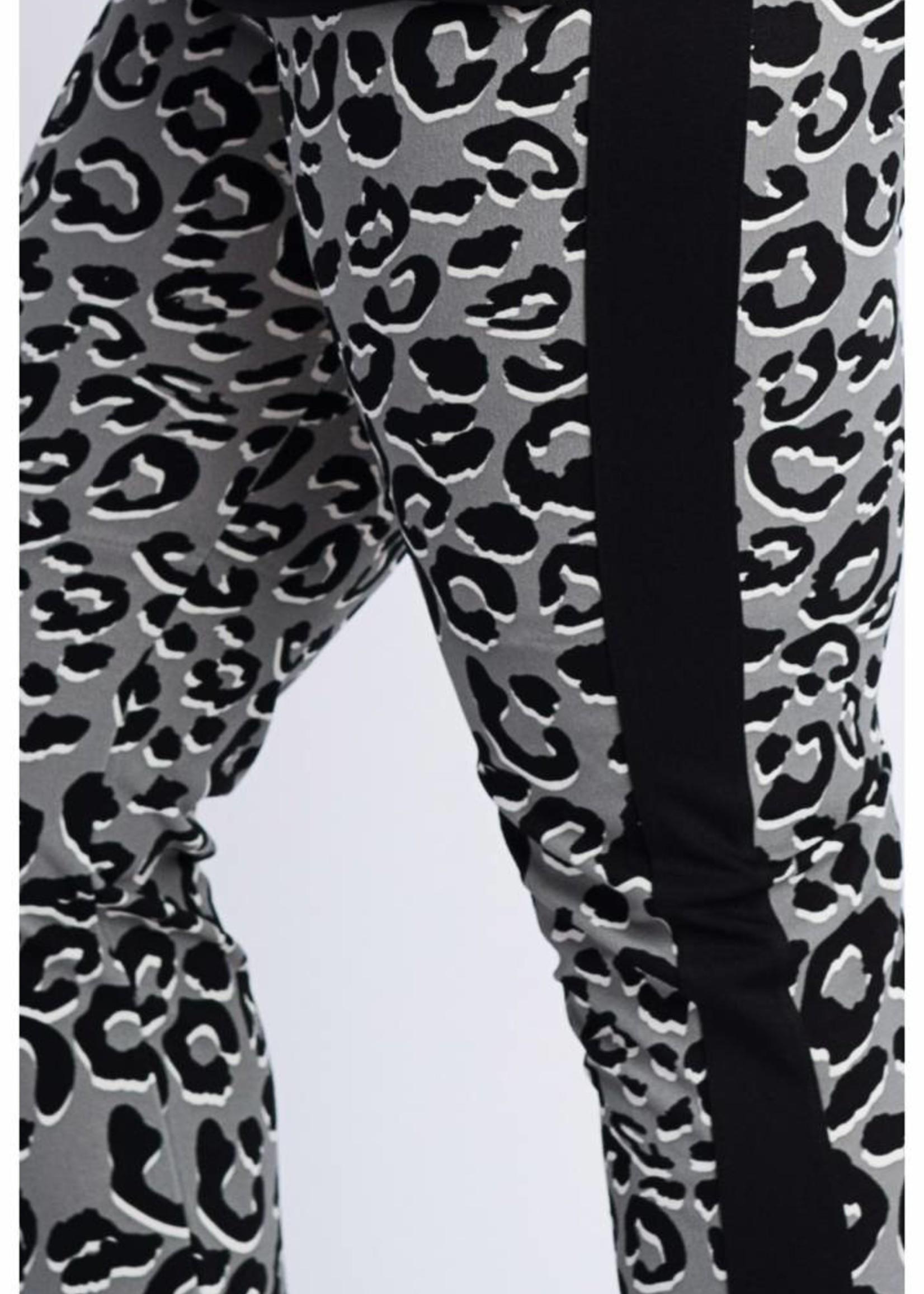Magna Fashion Legging F8005 PRINT