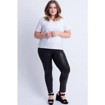 Magna Fashion Legging F20 LEATHERLOOK ZOMER