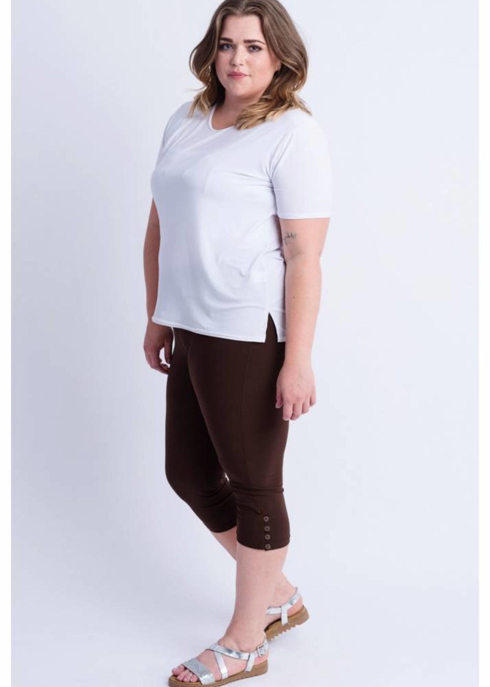 Magna Fashion Legging F04 SOLID BASIS