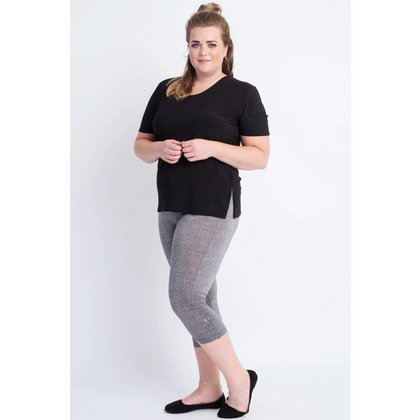 Magna Fashion Legging F04 DRUCKEN