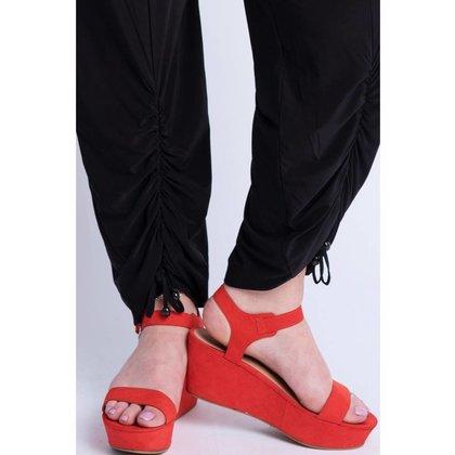 Magna Fashion Hosen D54 SOLID SUMMER