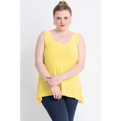 Magna Fashion Top A26 SOLID SOMMER