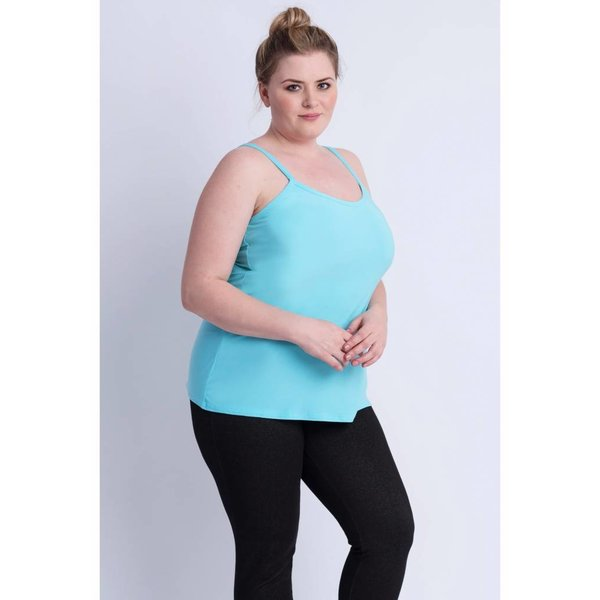 Magna Fashion Top A5003 SOLID ZOMER