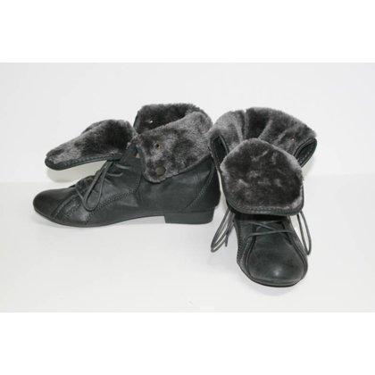 N2H Shoes N2H cheville de démarrage GRIS