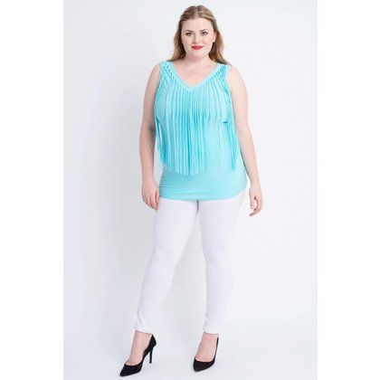 Magna Fashion Top A5004 SOLID