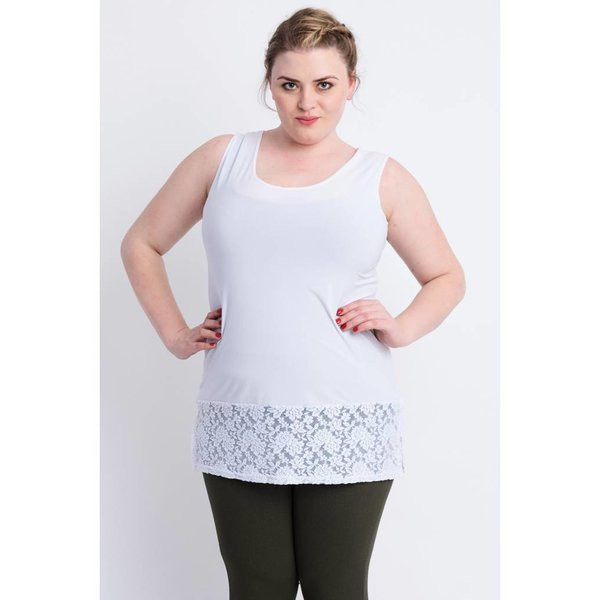 Magna Fashion Top A83 SOLIDE BASIS