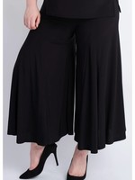 Magna Fashion Trousers Skirt H02 SOLID