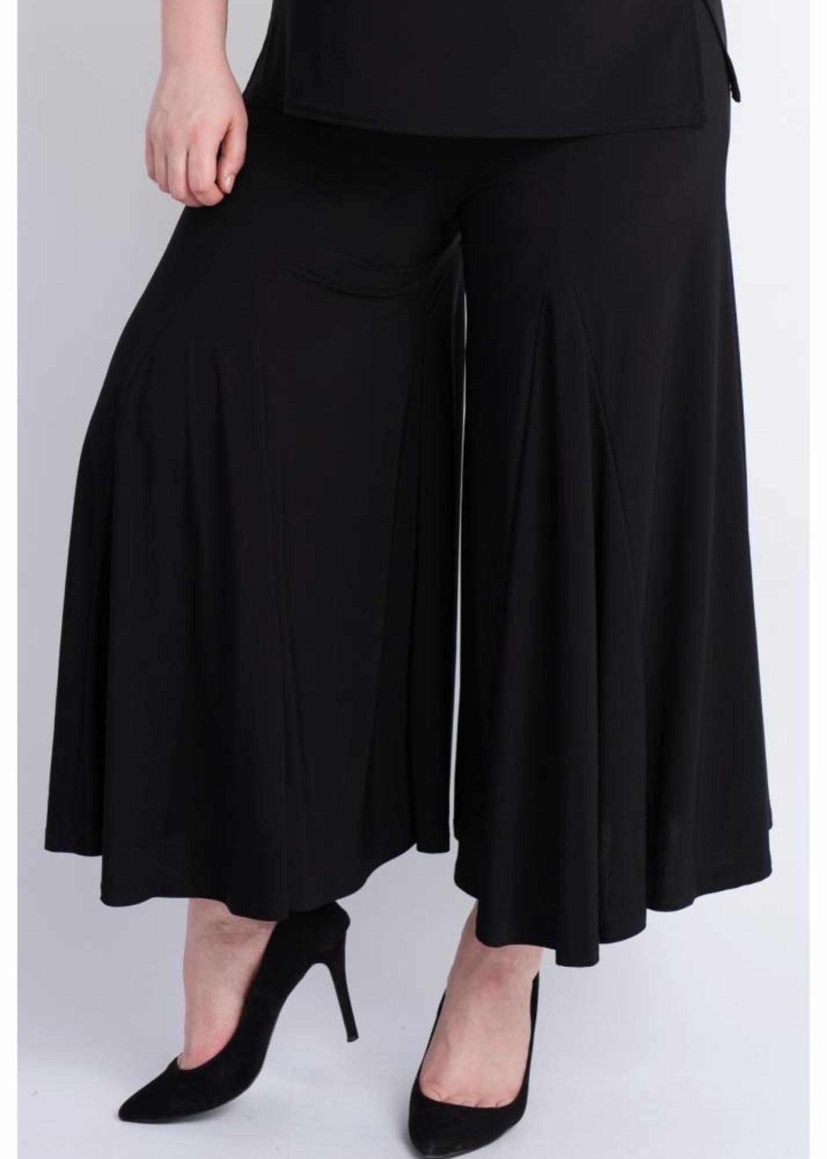 Magna Fashion Broek Rok H02 SOLID