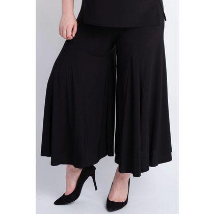 Magna Fashion Jupe Pantalon H02 SOLID