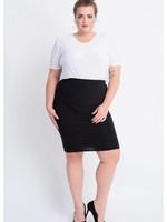 Magna Fashion Skirt G41 SOLID WINTER