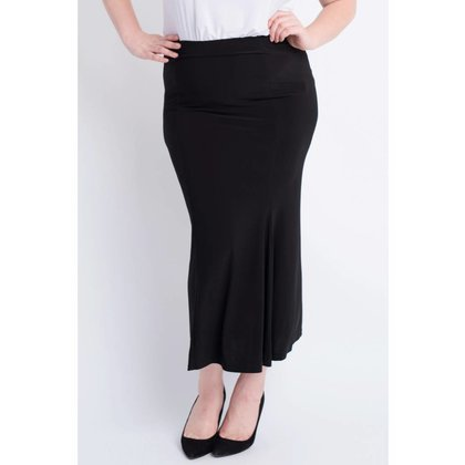 Magna Fashion Skirt G26 SOLID