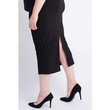Magna Fashion Skirt G01 SOLID