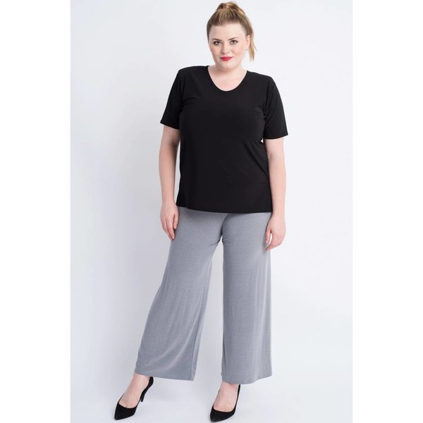 Magna Fashion Hosen D03 SOLID BASIS