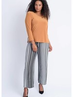 Magna Fashion Pants D03 PRINT