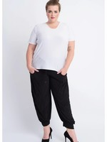 Magna Fashion Trousers D23 CRUSH WINTER